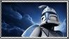 C. Rex Stamp by Tipsutora