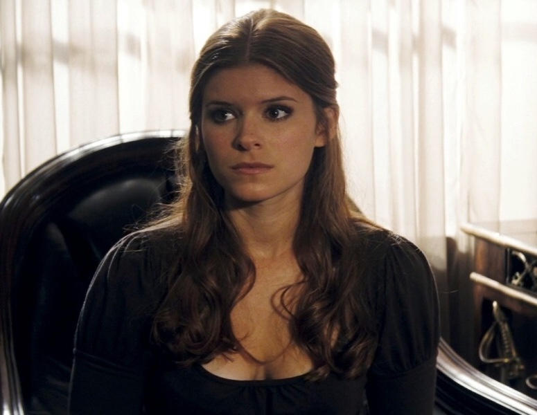 Kate mara shooter
