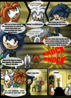 GOTF Comic with words by Swish42
