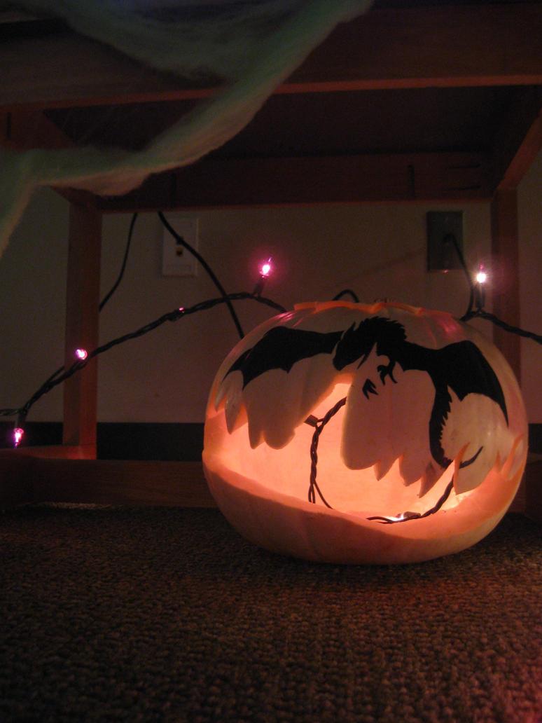 Pumpkin Picture 2 by Crocofielius