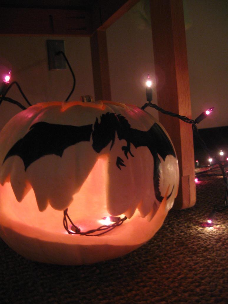 Pumpkin Picture 3 by Crocofielius