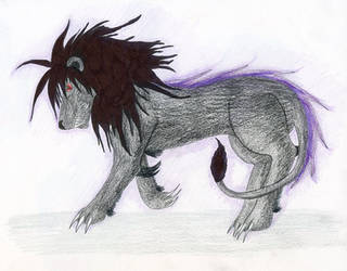 Ninjou - the Full Picture by Rainbowgal