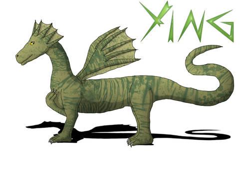 WoF: Dragon Profiles: Ying