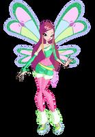Roxy Lovix by Winx-Rainbow-Love
