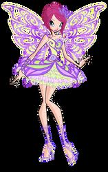 Tecna Butterflix by Winx-Rainbow-Love