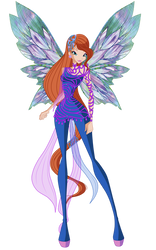 Bloom Dreamix by Winx-Rainbow-Love