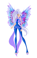 Icy Dreamix Concept by Winx-Rainbow-Love