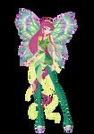 Roxy Dreamix by Winx-Rainbow-Love