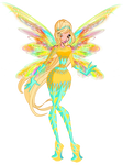 Daphne Glowix Concept