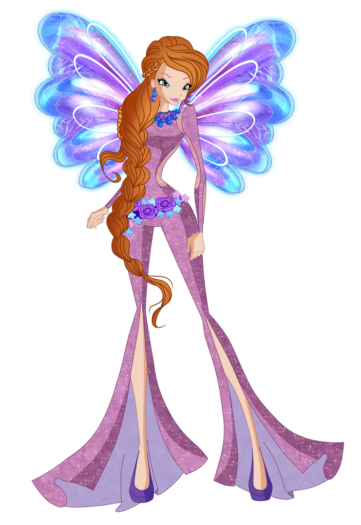 Bloom Onirix by Winx-Rainbow-Love