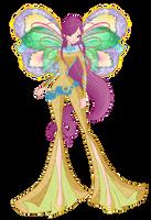 Roxy Onirix 2D by Winx-Rainbow-Love