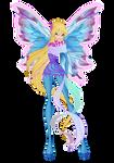 Merllia Dreamix 2D
