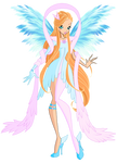 New Bloom Angelix
