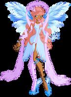 New Aisha Angelix by Winx-Rainbow-Love