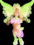 Flora Glassix