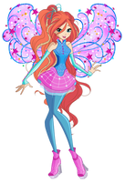Bloom Cosmix by Winx-Rainbow-Love