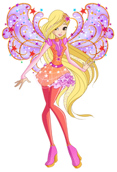 Stella Cosmix by Winx-Rainbow-Love