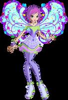 Tecna Cosmix by Winx-Rainbow-Love