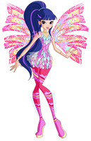 Musa Sirenix by Winx-Rainbow-Love