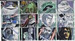 Clone Wars Sketch Cards 3 of 4