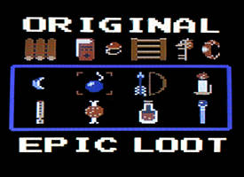 Original Epic Loot