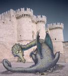 Diogi the Dragon