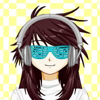 Anime Me by DISISDABOMDOTCOM
