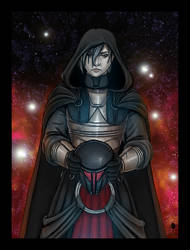 Revan for Padawanmage