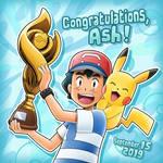 Congratulations, Ash!