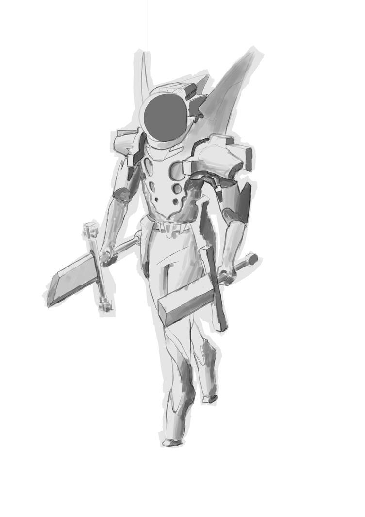Sketch 2 by Karnivorous