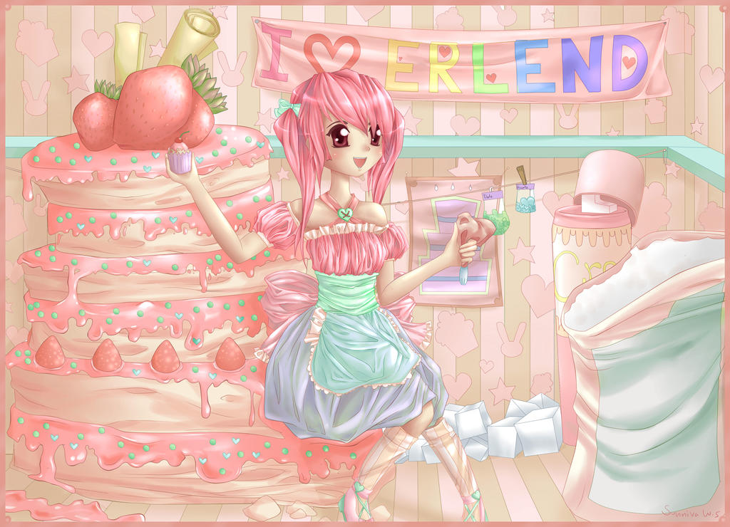 Happy Baking