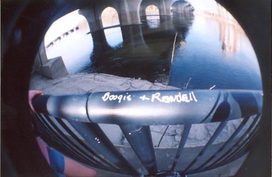 Randell? Rondall?