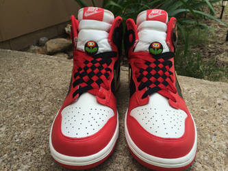 Fire Flame Hi's- thr33 by meberra