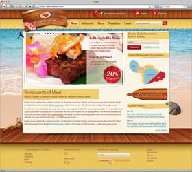 Restaurants of Maui