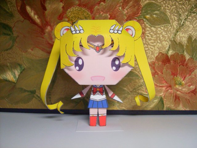 Sailormoon by pipubanh