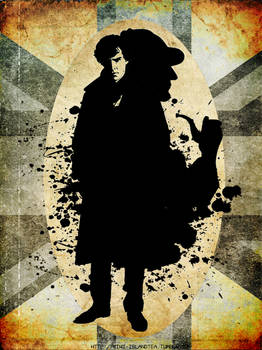 The Only Consulting Detective in the World