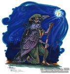 Raven - Art from 2000