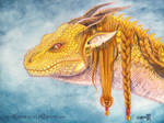 Ornate Dragon