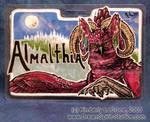 Almalthia Conbadge Commission