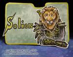 Solion Conbadge Commission
