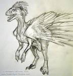 Quick Sketch: Guardian