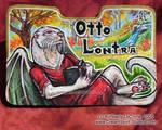 Otto Conbadge Commission