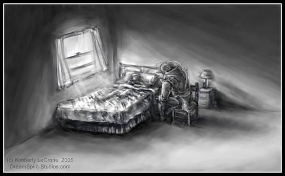 FMA: ToT Bedside Regrets by Dreamspirit