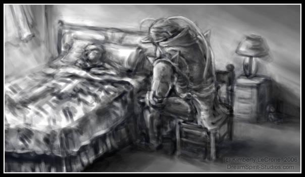 FMA: ToT Bedside Regrets CU by Dreamspirit