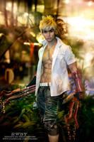 Sun Wukong Cosplay- RWBY - I Don't Even...