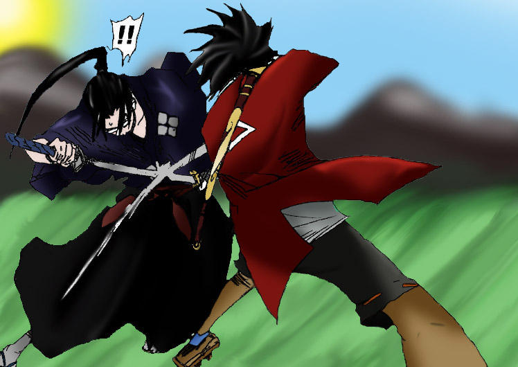 Mugen and jin comparison and