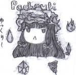 Yukkuri Patchouli