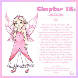 Chapter 18 - Take The Shot