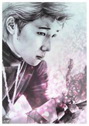 PARADISE - Sunggyu