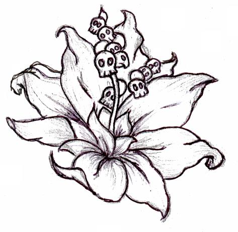 Tattoos calaveras for Where do tattoos come from